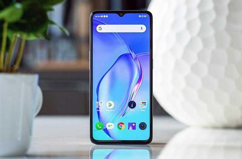 Обзор Realme X2 Pro лучшего смартфона 2019 — Отзывы TehnObzor