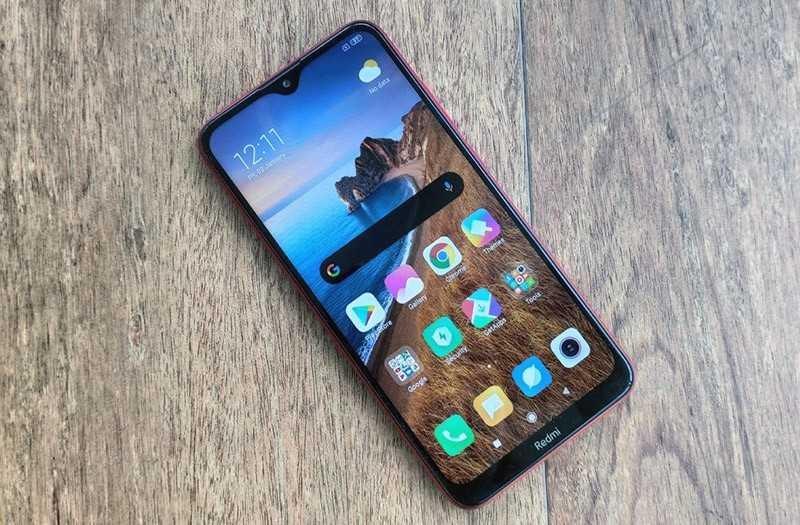 Смартфон Redmi 7A