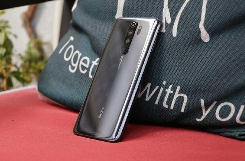 Обзор Redmi Note 8 Pro