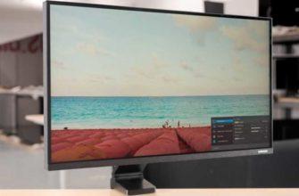 Обзор Samsung Space монитора трансформера — Отзывы TehnObzor