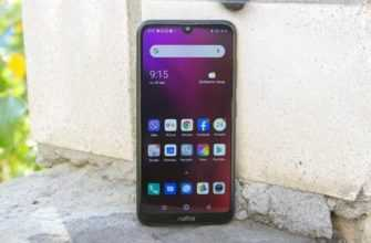 Обзор TP-Link Neffos X20 смартфона со слабым железом — Отзывы TehnObzor