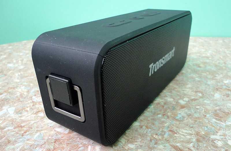 Tronsmart T2 Plus звук