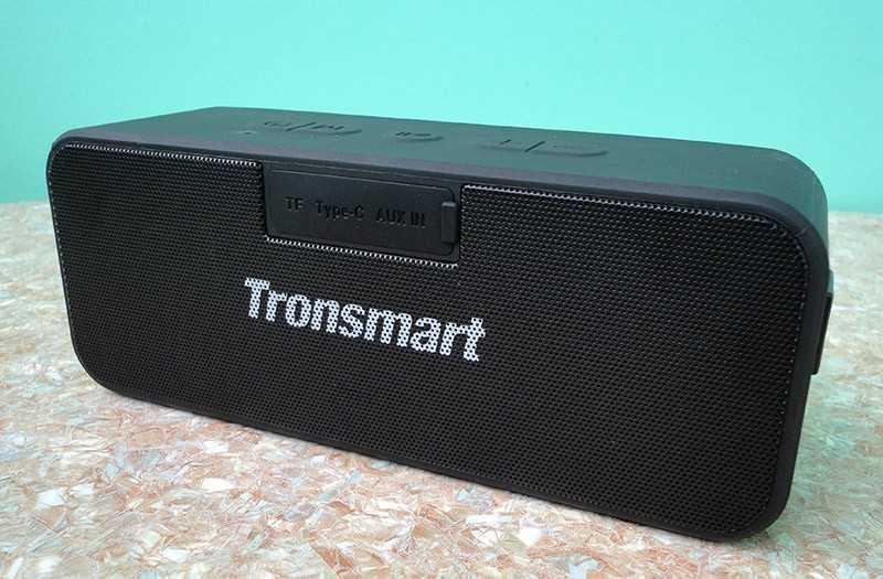 Tronsmart T2 Plus
