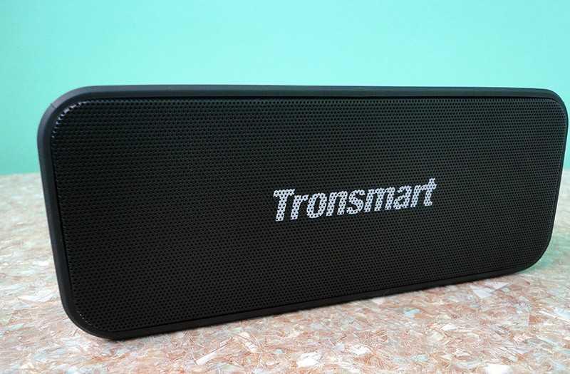 Обзор Tronsmart T2 Plus улучшенной колонки с TWS — Отзывы TehnObzor