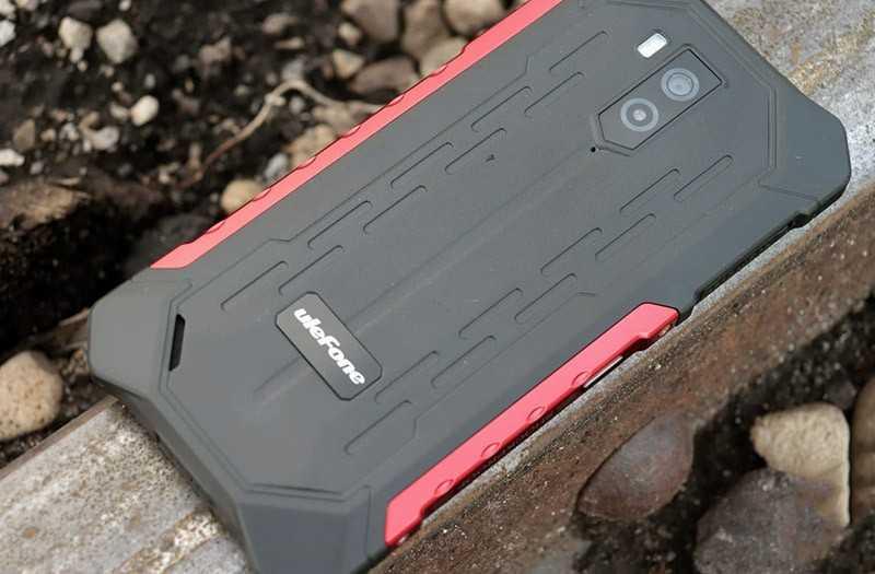 Ulefone Armor X3 обзор