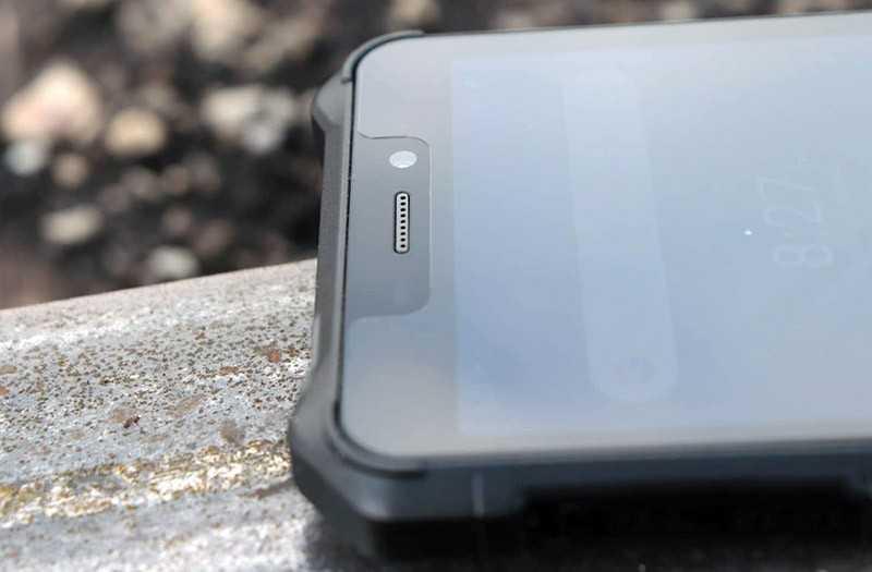 Ulefone Armor X3 экран