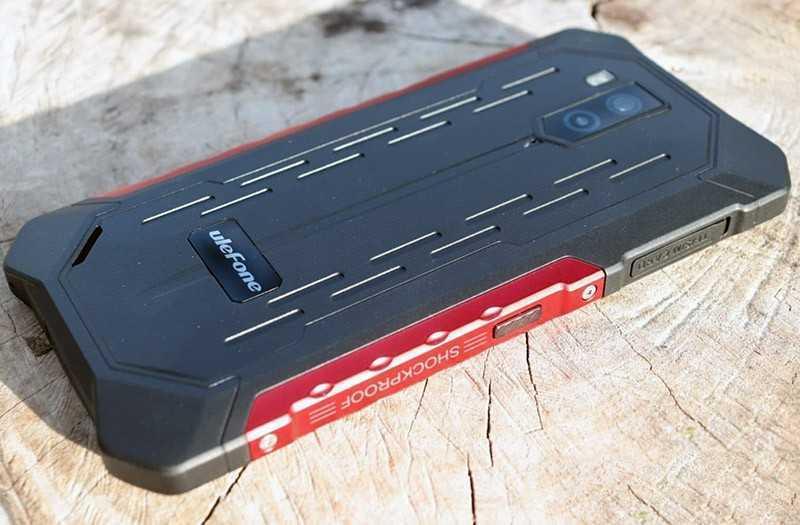 Обзор Ulefone Armor X3: прочный и бюджетный смартфон — Отзывы TehnObzor