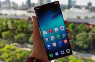 Обзор смартфона Vivo Nex 3 конкурента Mate 30 Pro — Отзывы TehnObzor