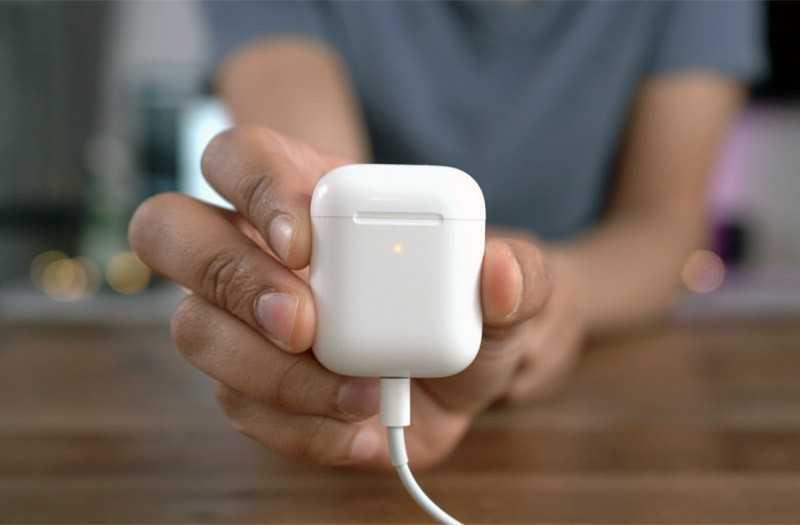 Apple AirPods 2 производительность