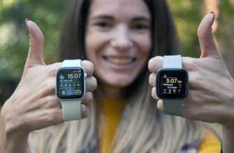 Apple Watch Series 5 vs Fitbit Versa 2: какие умные часы лучше? — Сравнение TehnObzor