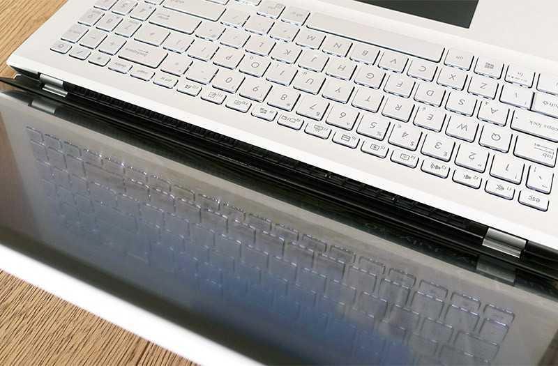 Asus VivoBook S15 автономность
