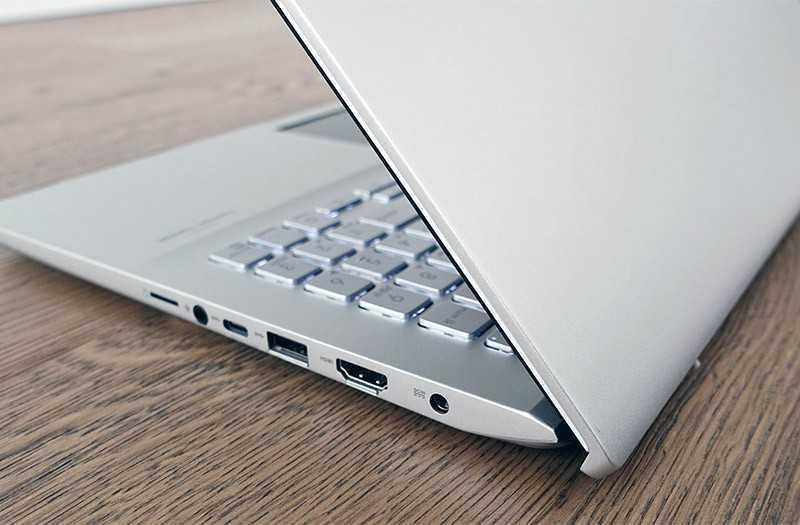 Ноутбук Asus VivoBook S15