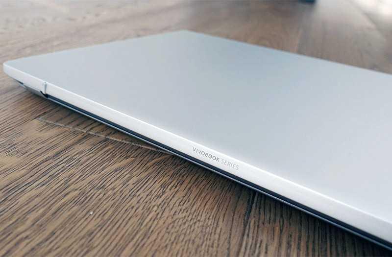 Характеристики Asus VivoBook S15