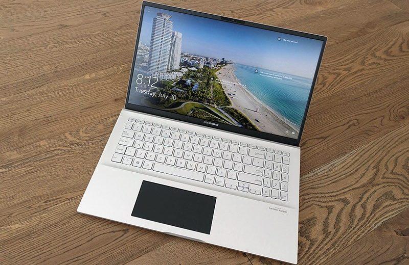 Обзор Asus VivoBook S15: тонкого и лёгкого ноутбука — Отзывы TehnObzor