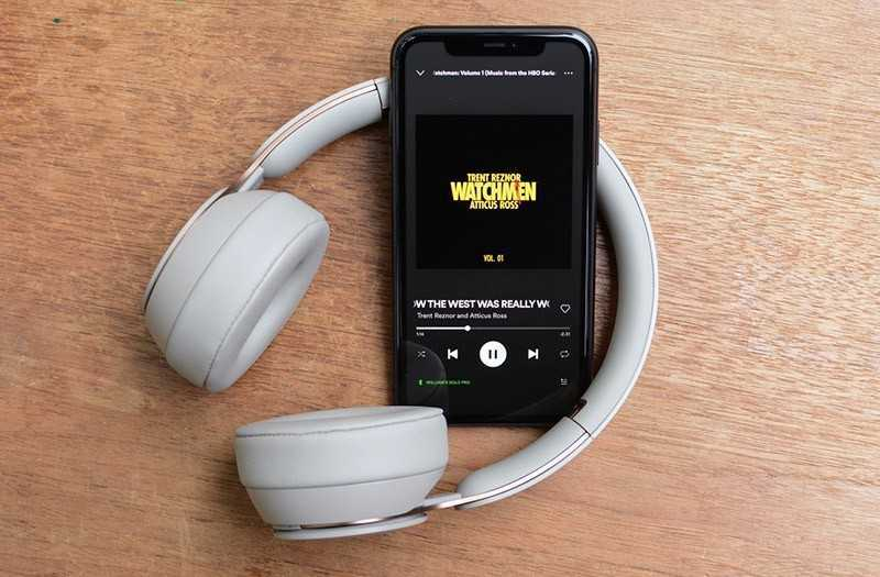 Beats Solo Pro звук