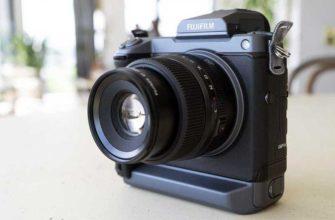 Обзор Fujifilm GFX 100: потрясающе дорогой камеры — Отзывы TehnObzor
