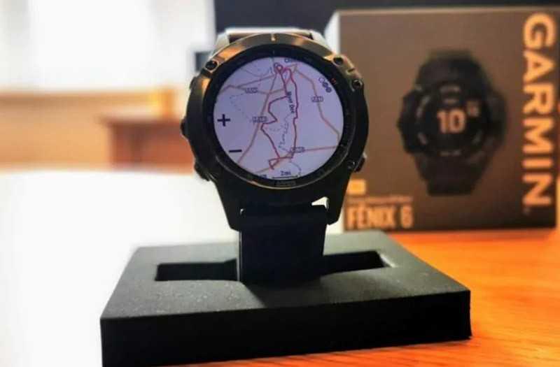 Обзор Garmin Fenix 6 Pro: спортивные часы стали лучше — Отзывы TehnObzor