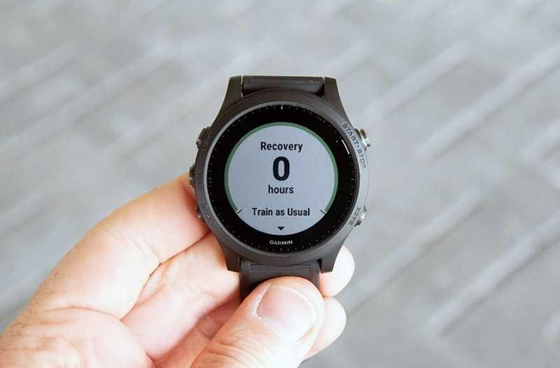 Часы Forerunner 945