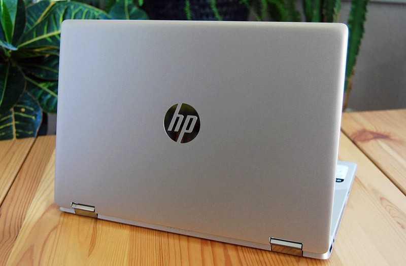 Обзор HP Pavilion x360 14 (2019): функциональный ноутбук — Отзывы TehnObzor