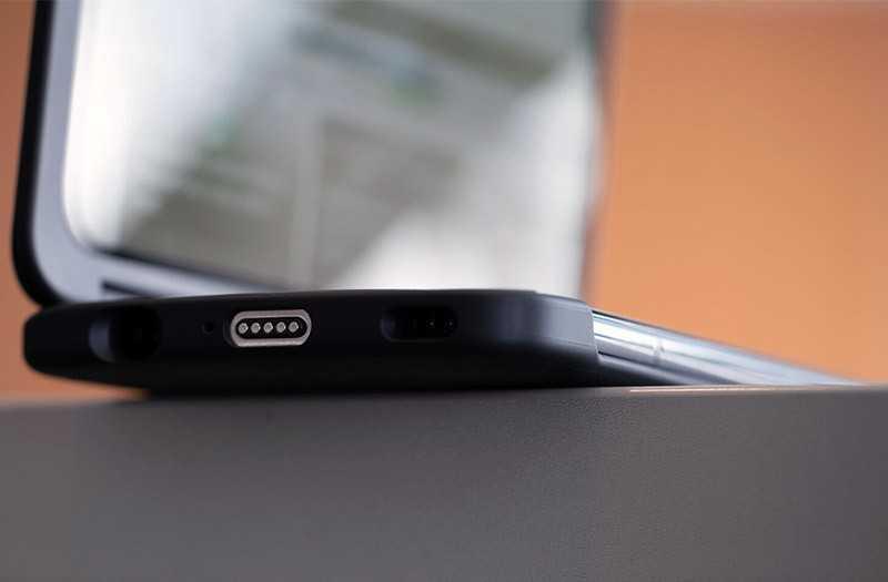 Телефон LG G8X ThinQ