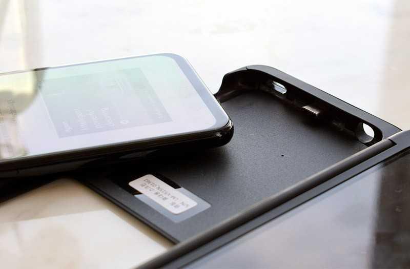 Характеристики LG G8X ThinQ