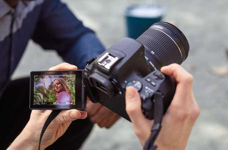 Лучшие фотоаппараты 2019 года