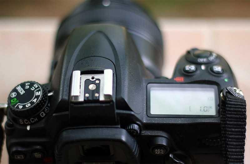 Что такое зеркальная камера?