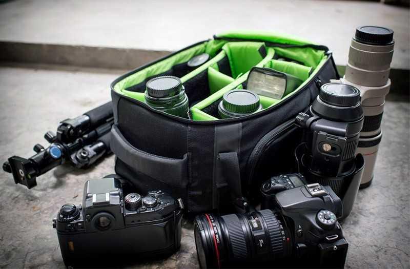 Разрешены ли цифровые камеры на самолетах?