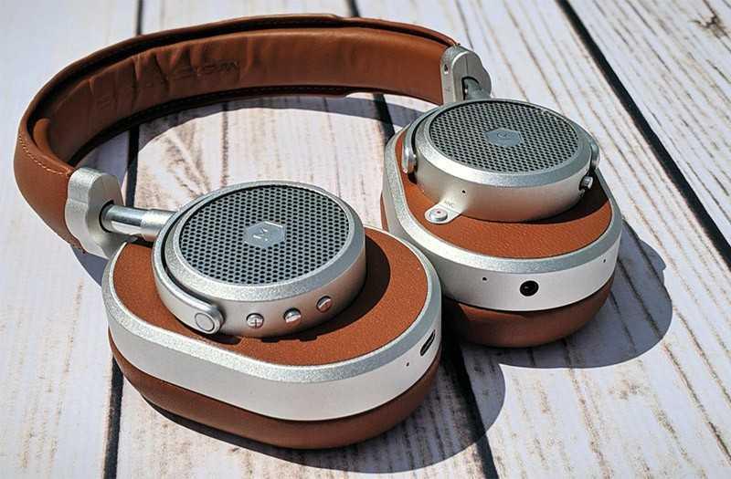 Master & Dynamic MW65: лучшие беспроводные наушники по качеству звука