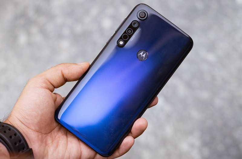Moto G8 Plus отзывы