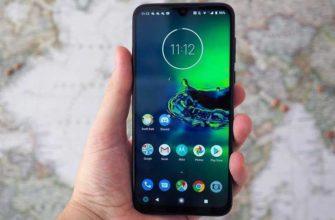 Обзор Moto G8 Plus: телефона по отличной цене — Отзывы TehnObzor