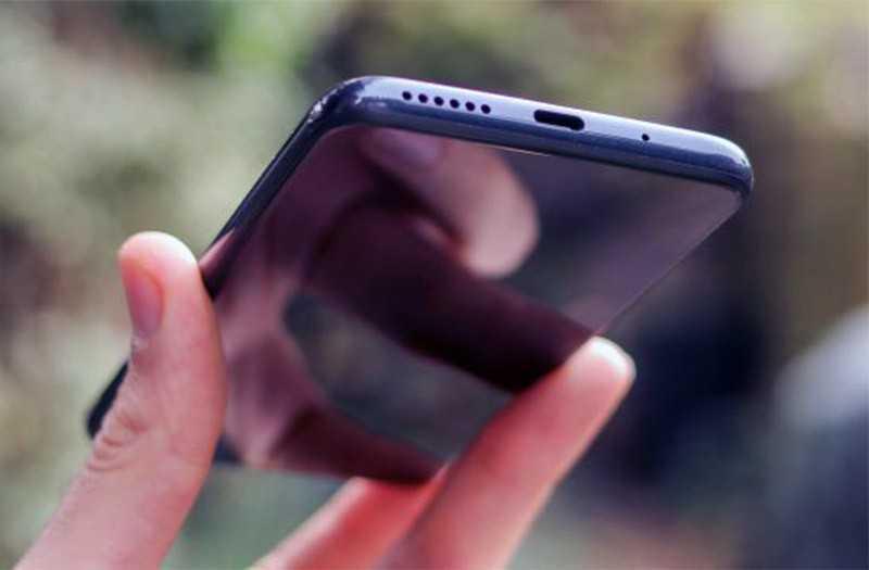 Motorola One Macro подключение