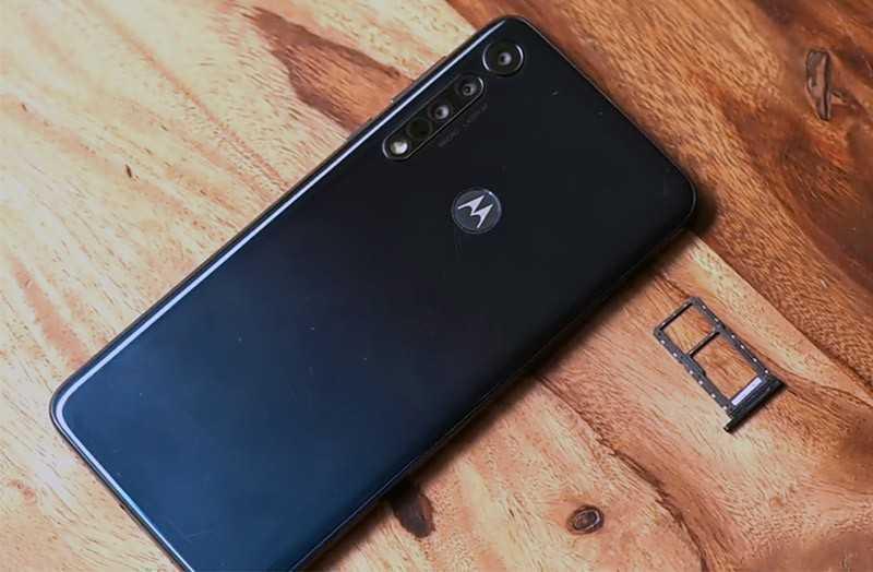 Характеристики Motorola One Macro