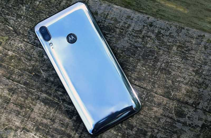 Характеристики Motorola E6 Plus