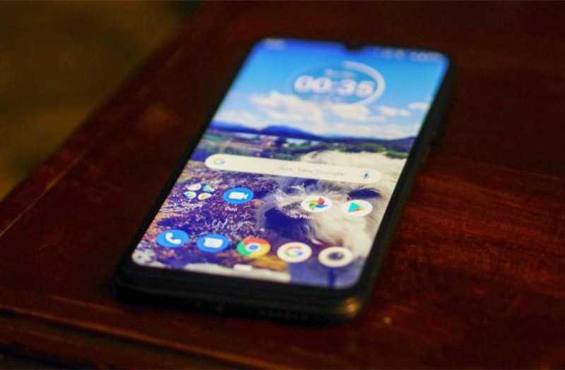 Motorola E6 Plus отзывы