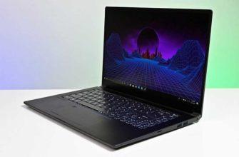 Обзор MSI PS63 Modern 8RC ноутбука профессионалов — Отзывы TehnObzor