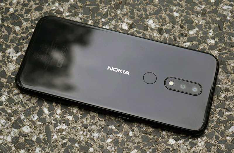 Обзор Nokia 4.2