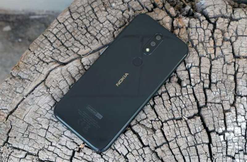 Nokia 4.2 автономность