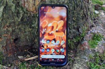 Обзор Nokia 4.2: не производительного телефона — Отзывы TehnObzor