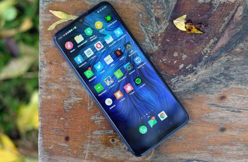 Смартфон OPPO A9 2020