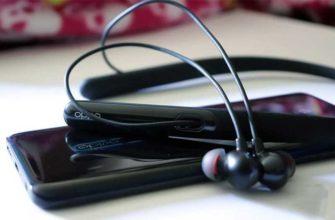 Обзор OPPO Enco Q1 Bluetooth-наушников — Отзывы TehnObzor