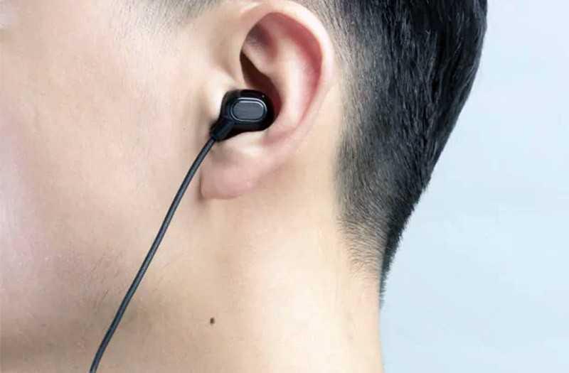 OPPO Enco Q1 качество звука
