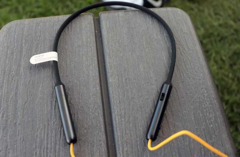 Realme Buds Wireless особенности