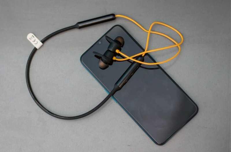 Обзор Realme Buds Wireless: отличный звук и автономность — Отзывы TehnObzor