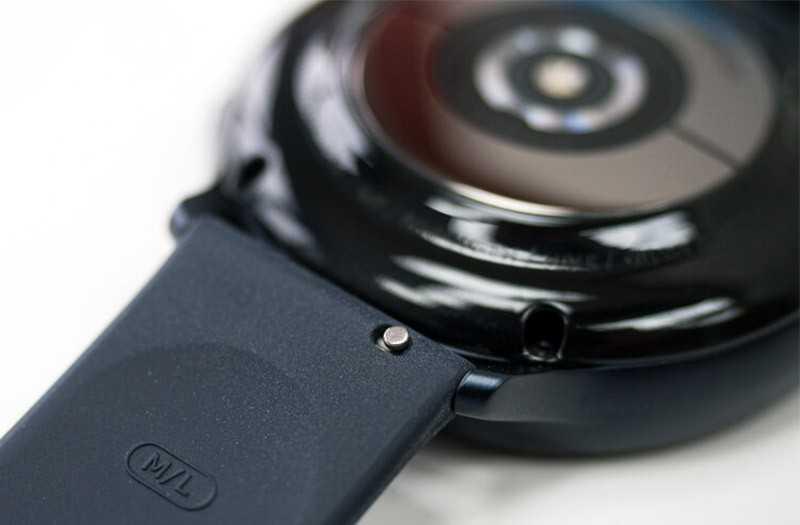 Samsung Galaxy Watch Active 2 ремешки