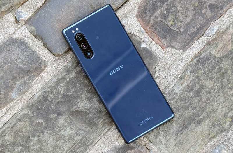 Sony Xperia 5 отзывы