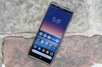 Обзор Sony Xperia 5 телефона с лучшей камерой — Отзывы TehnObzor