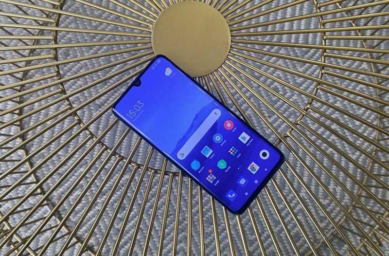 Смартфон Xiaomi Mi Note 10