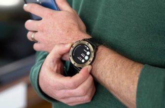 Diesel On Axial: умные смарт-часы на Wear OS — Отзывы TehnObzor