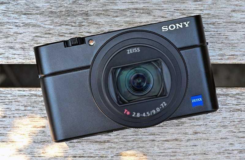 Обзор Sony RX100 VII: седьмой компакт-камеры — Отзывы TehnObzor